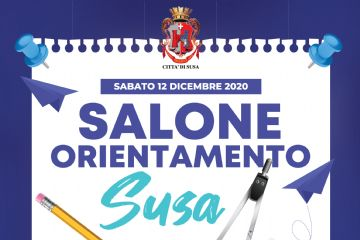 Salone dell'Orientamento on line