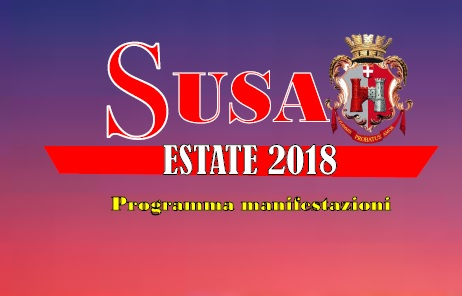 SUSA ESTATE 2018